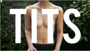 Wie andere mit ihren Brüsten umgehen und wie du damit Freude haben kannst 1