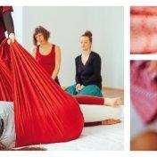 Erlerne eine neue Körpertherapie: Rebozo - Einführungsworkshop 5