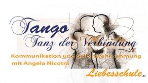 Frauen: Einladung zum Tango 1