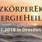 Erstmals in Dresden: GanzKörperEkstase im November