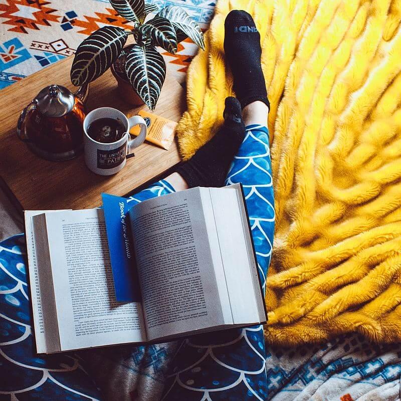 Buchempfehlungen 1