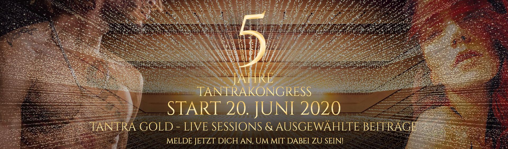 Tantra-Online - Kongress 1
